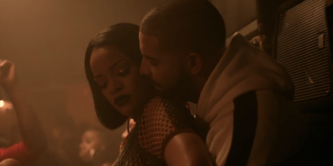 Rihanna Sneak Peek 'WORK' Music Video ft. Drake