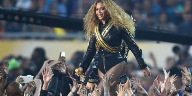 Former Black Panthers React to Beyonce's Super Bowl Performance