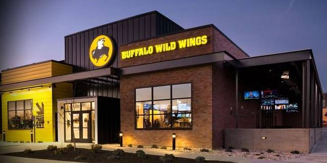 At Least 10 Sickened After Visiting Buffalo Wild Wings in Kansas City
