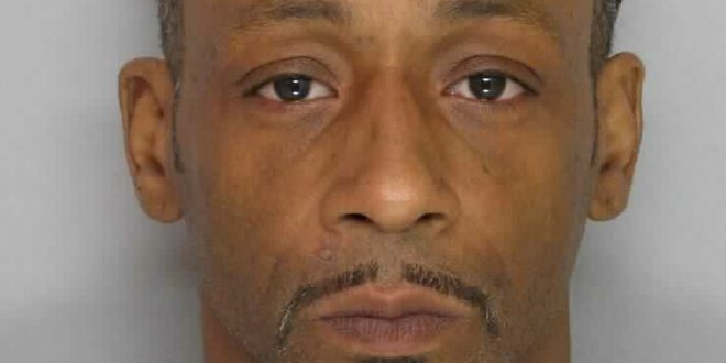 VIDEO Katt Williams Arrested After Dissing Kevin Hart