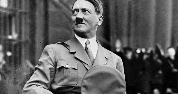 Historians Say Adolf Hitler 'Had Tiny Deformed Penis' as Well as Just One Testicle