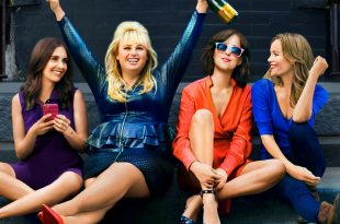 How to Be Single, New Rebel Wilson-Starrer, Valentine's Day