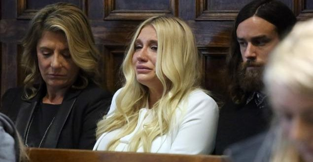 Judge Orders Kesha to Continue Working with Producer who Allegedly Raped Her in 2006
