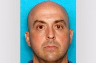 Reward Offer Increased For Most-Wanted Sex Offender From San Antonio, Texas