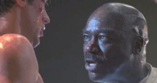VIDEO 'Rocky' Co-Star Tony Burton Dies At 78
