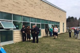 Large Fight Cancels Class at Youngstown East High School