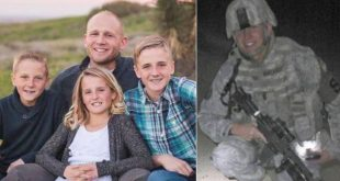 Air Force Veteran, Father of 3 Disappears While Out With Friends in Hermosa Beach