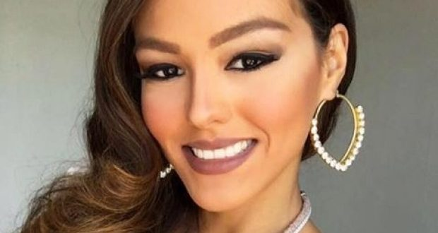 Miss Puerto Rico Universe Kristhielee Caride Stripped of Tittle Over 'Attitude Problem'