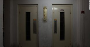 Xi'an, China: Woman's Body Found in Elevator 30 Days After it Was Shut Off