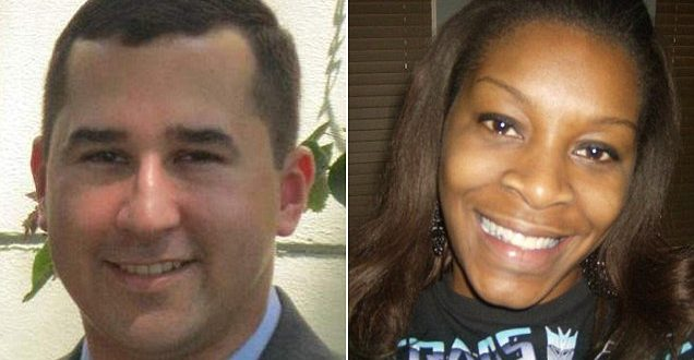 Texas Cop Who Brutally Arrested Sandra Bland Is Officially Fired