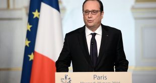 French President Cancels Plan to Strip Terrorists of Nationality