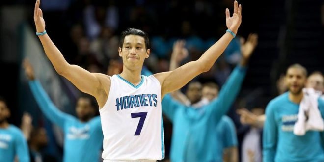 Jeremy Lin leads Hornets Back from 23-point Deficit to Stun Spurs