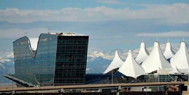 Suspicious Package Forces Evacuation at Denver International Airport