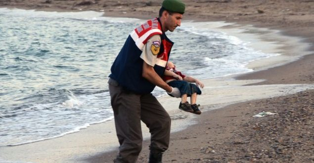 2 Syrian Smugglers Get 4 Years Over Death of Alan Kurdi