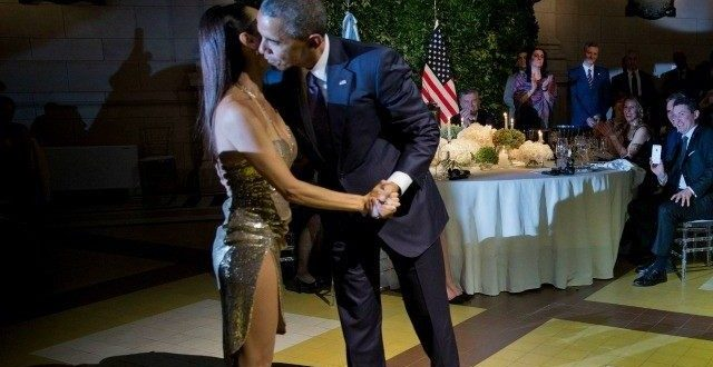 Brussels Attacks: Obama Dances The Tango While The World Burns