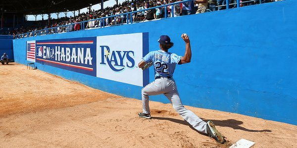Barack Obama: MLB Exhibition in Cuba 'Something Extraordinary'