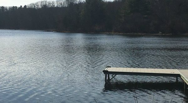 3-Year-Old Child Dies After Fall Into West Newbury Pond