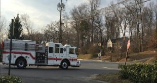 Stafford County, Virginia: Firefighters Suspended For Taking Baby to Hospital In Fire Engine