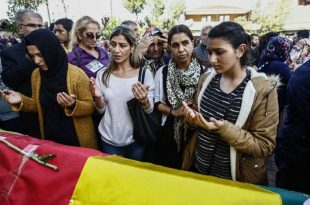 Istanbul Shaken by Suicide Bombing