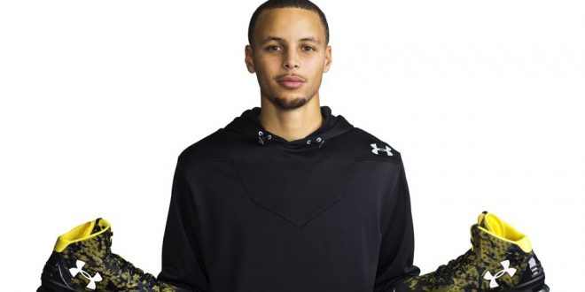 How Nike Lost Stephen Curry to Under Armour