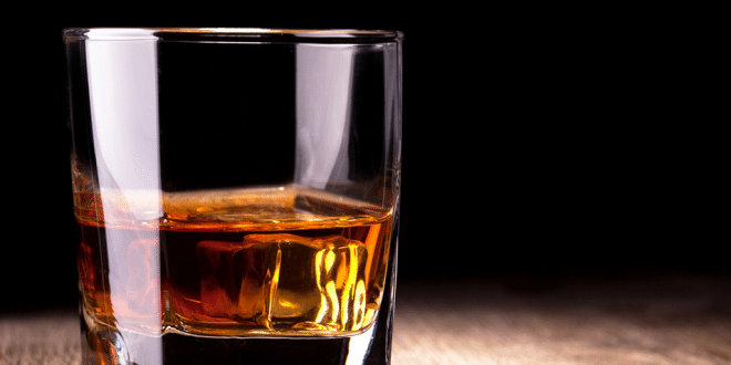 World Is Running Low on Old Scotch Whisky