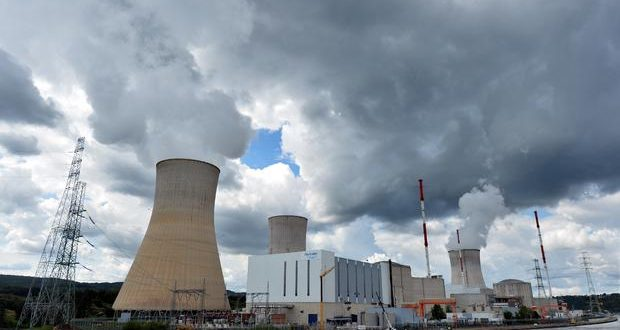 Belgium Evacuates Nuclear Plant Staff After Bussels attacks