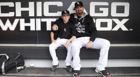 White Sox Adam LaRoche Retires After Team Says Son Not Allowed in Clubhouse