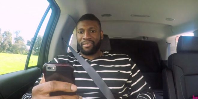 Golden State Warriors Teammates Prank Festus Ezeli Ahead of April Fools' Day