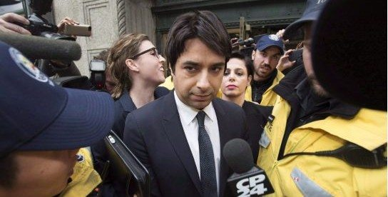 Jian Ghomeshi Found Not Guilty on All Charges of Sexual Assault