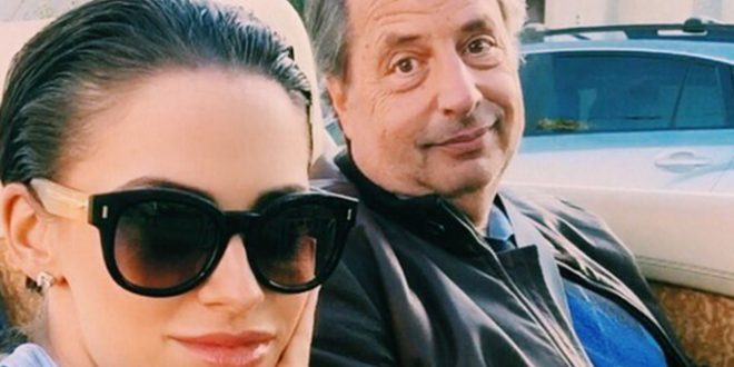Jon Lovitz's Engaged to Jessica Lowndes, But The Internet is not Buying It