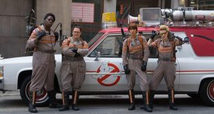 Watch The First New Trailer For Ghostbusters Here
