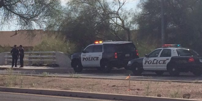 Tucson, Ariozna - Police Searching for Suspect who Sexually Assaulted Woman Pushing Stroller