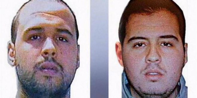 Brussels Attacks: Identity of 2 Suicide Bombers Confirmed