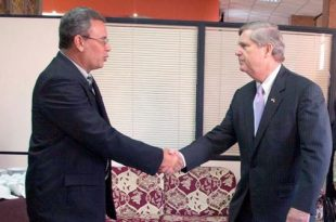 U.S. and Cuba Move Toward Closer Agriculture Ties With Pact