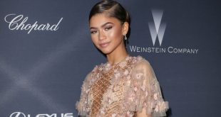 Zendaya Joins 'Spider-Man' Reboot in Lead Role