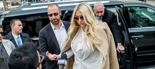NYC Judge Dismisses Kesha's Sexual Abuse and Hate Crime Claims Against Dr. Luke