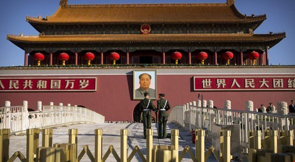 Chinese Government Condemns April Fools Day