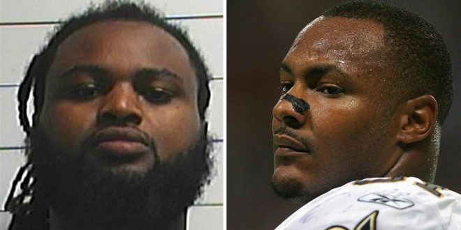 Grand Jury Indicts Man in Shooting of Ex-Saints Player Will Smith