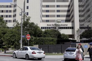 Los Angeles Hospital Settles Lawsuit over Leaving Homeless Patient on Street