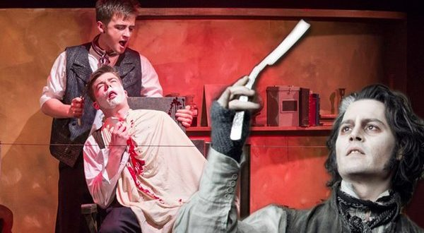 2 New Zealand Students Hospitalized With Throat Cuts During Sweeney Todd Performance