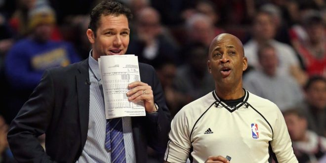 Lakers Hire Warriors Assistant Coach Luke Walton as New Head Coach