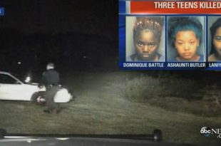 Pinellas County, Florida: Dashcam Footage Appears to Show Officers Stand By as 3 Teens Drown