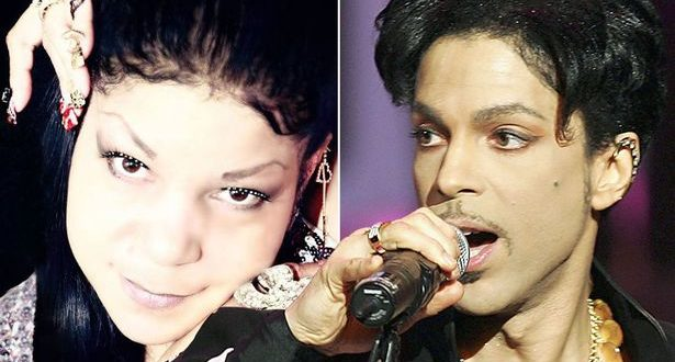 Prince Died Without a Will, Sister Tells Court
