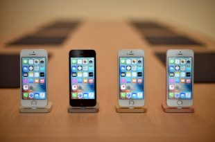 Sales of the iPhone Decreases For the First Time in Its History