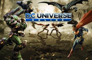 Xbox One Owners Can Now Play DC Universe Online