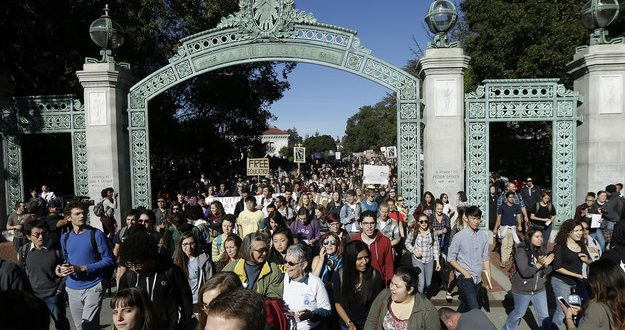 UC Berkeley: 7 Employees Were Fired or Resigned Over Sexual Harassment Allegations