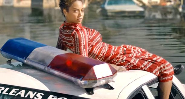 Beyoncé Says She Is Against Police Brutality, Not Anti-Police