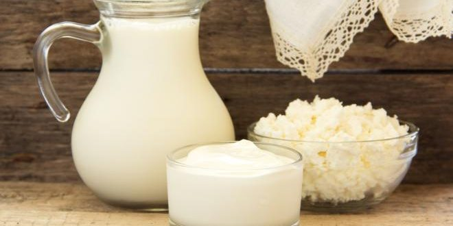 Skimmed Milk: Study Finds People Who Eat More Full-Fat Dairy Less Likely to Develop Diabetes