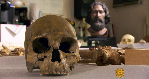 DNA Analysis Confirms Kennewick Man Skeleton Found in 1996 Is Native American