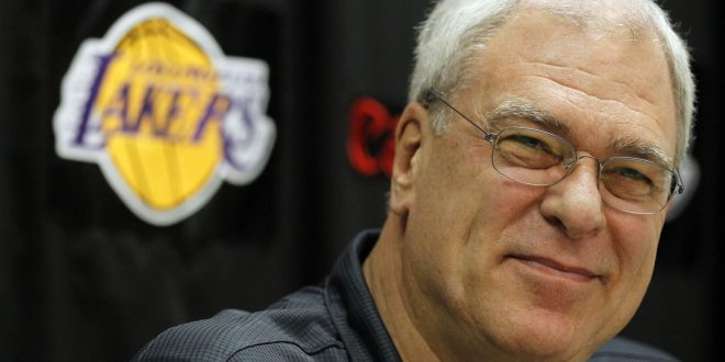Phil Jackson Wants Out Of New York 'Badly', Eyeing Return To LA?